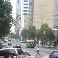 La Trobe Street (Mar 2, 2007), Мельбурн