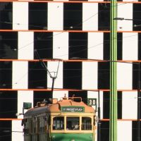 Port 1010 Building - Architects: Ashton Raggatt McDougall, Мельбурн