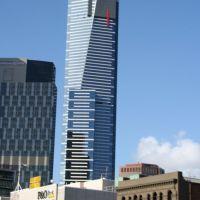 Eureka Building Melbourne, Мельбурн