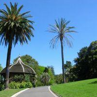 Botanical Garden, Мельбурн