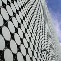 RMIT Building 100 Design Hub - Architect Sean Godsell, Мельбурн