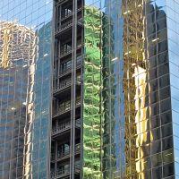 Reflets de Melbourne, Мельбурн