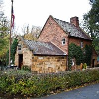 James Cooks Cottage, Мельбурн