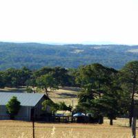farm near Bendigo, Милдура
