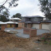 New housing, Милдура