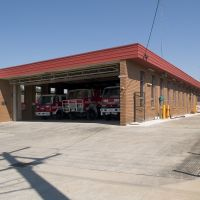 Fire Brigade, Траралгон