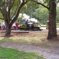 Miniature Railway, Traralgon, Траралгон