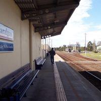 Traralgon Station, Траралгон