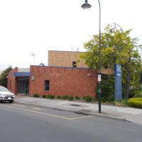 Traralgon Police Station, Траралгон