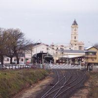 Station, Балларат