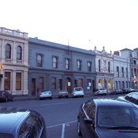 Lydiard St, Балларат