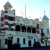 Provincial Hotel - Ballarat, Балларат
