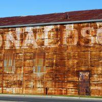 Rusted Factory - Ballarat, Балларат