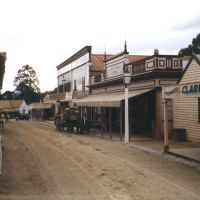 Ballarat 1998, Балларат