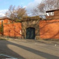 Old Gaol, Lydiard Street South, Ballarat, Victoria, Балларат