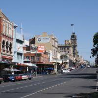 Sturt Street - Ballarat, Балларат