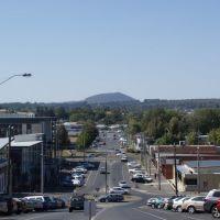 View Over Ballarat, Балларат
