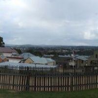 Sovereign Hill Panorama, Ballarat, Victoria., Балларат