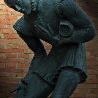 Shakespeare by Andor Mészáros - Ballarat civic hall, Балларат
