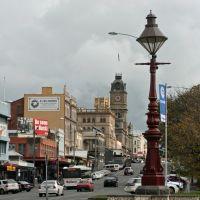 Ballarat Burrembeet road, Балларат