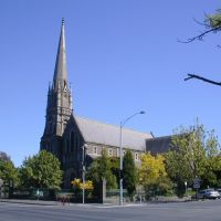 Cathedral, Ballarat, VIC, Балларат
