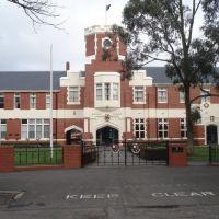 Ballarat and Clarendon College, Балларат