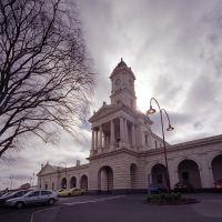 Ballarat Station, Балларат