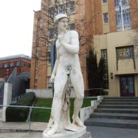 Perseus, Camp Street, Ballarat, Victoria, Балларат