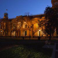 Bendigo Town Hall, Bendigo, Victoria, Бендиго