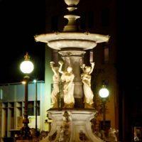 Alexandra Fountain, Бендиго