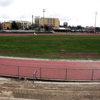 Tom Flood Sport Centre - 2004, Бендиго