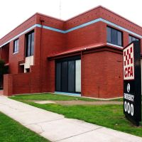 Country Fire Authority Region 2 Headquarters - 2004, Бендиго