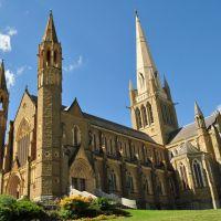 Sacred Heart Cathedral, Bendigo, Бендиго