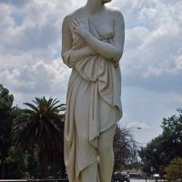 Statue, Бендиго