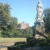 Queen Victoria Statue Bendigo, Бендиго