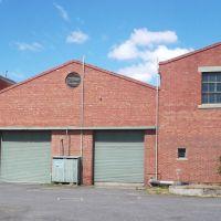 Woollen mills: Australias own, Бендиго