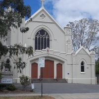 St Andrews Uniting Church, Бендиго