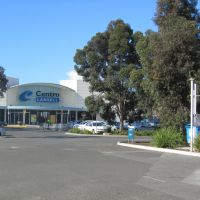 Centro Lansell Shopping Center, Bendigo, Australia - 2010., Водонга