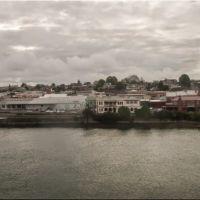 Australie - Tasmanie - Devonport, Девонпорт