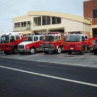 Devonport Fire Station, Девонпорт