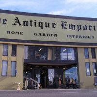 Antique Emporium, 41 Formby Rd, Devonport, Девонпорт