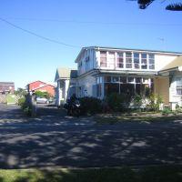 Riverview Lodge, Девонпорт