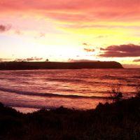 Mersey Bluff, Devonport Tasmania, Девонпорт