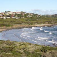 Coles Beach. Devonport, Tasmania., Девонпорт