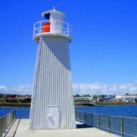 Mersey River Lighthouse, Девонпорт