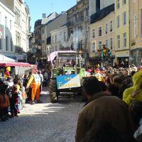 Arlon Carnaval 2006, Арлон