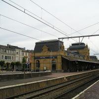 Station, Арлон