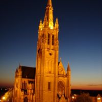 Saint-Martin, Арлон