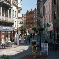 Grand Rue, Арлон