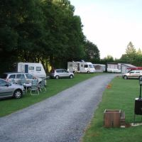 Camping Officiel Arlon, Арлон